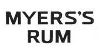 Myers s Rum